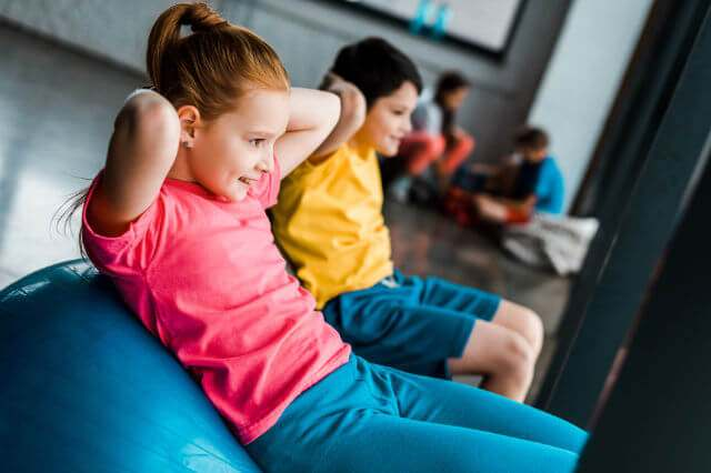 After School Features 03, Martinez Martial Arts and Family Fitness in Bloomfield, NJ