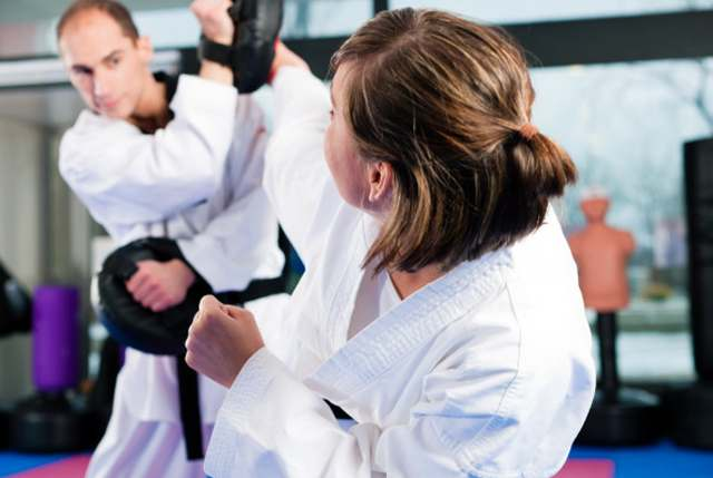 Karateadult1.1, Martinez Martial Arts and Family Fitness in Bloomfield, NJ