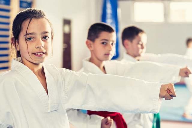 Kidsadhdjpg, Martinez Martial Arts and Family Fitness in Bloomfield, NJ