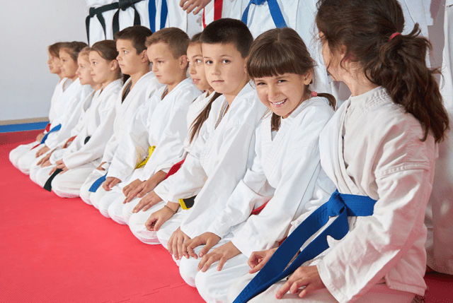 Kidsvirtualleader, Martinez Martial Arts and Family Fitness in Bloomfield, NJ