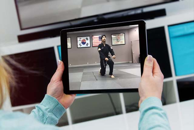 Adultssvirtualdevice, Martinez Martial Arts and Family Fitness in Bloomfield, NJ