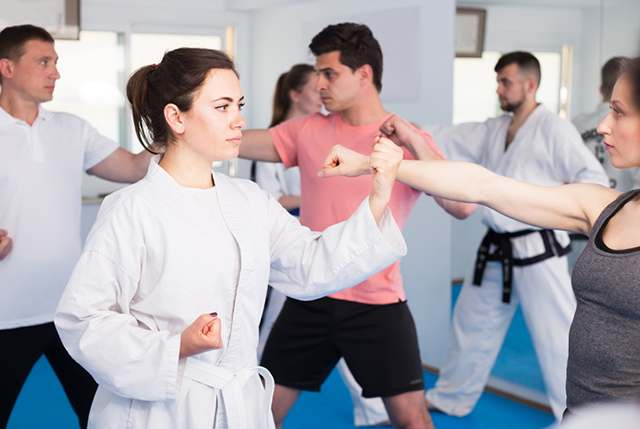 Noexperienceneeded, Martinez Martial Arts and Family Fitness in Bloomfield, NJ